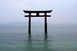 滋賀県高島市 白鬚神社